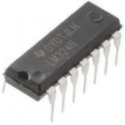 Amplificador Operacional...