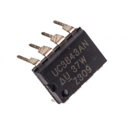 Controlador PWM UC3843AN (DIP)