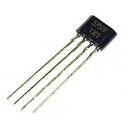 Controlador de LED QX5252