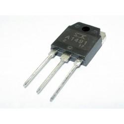 Transistor PNP A1491 200V 10A