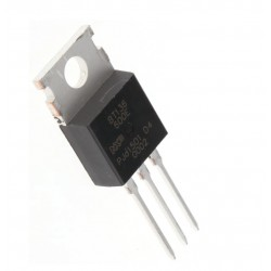 Triac BT136-600E 600V 27A (TO)