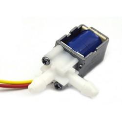 Mini valvula Solenoide 12V