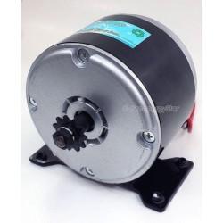 Generador DC de iman permanente 300W