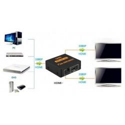 Separador de video HDMI 1...