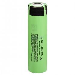 Bateria Panasonic NCR18650B...