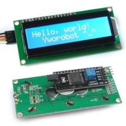 Pantalla LCD para arduino 16X2