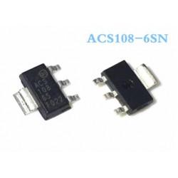 TRIAC ACS108s  SMD