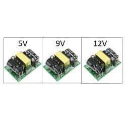Mini fuentes de energia 5V...
