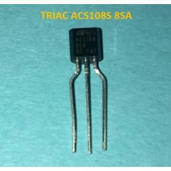 TRIAC ACS108S 8SA