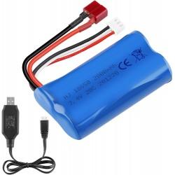 Bateria Recargable Li-Ion...