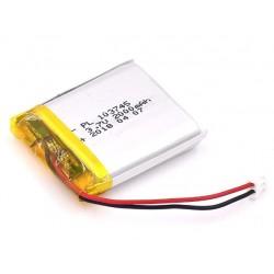 Bateria Tipo LiPo 3.7V 2000mAh