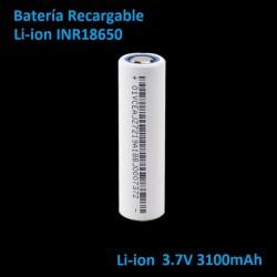 Bateria Recargable DLG...