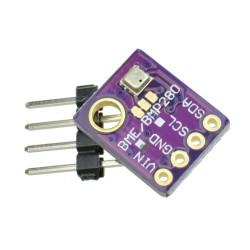 sensor de  presion, temperatura y humedad de ruptura