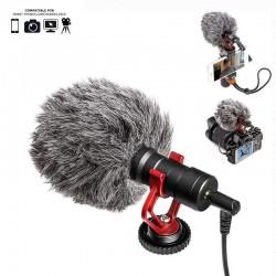 Micrófono para Cámara...
