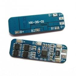 Cargador de Baterias 3S 10A