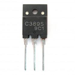 Transistor de Potencia NPN...