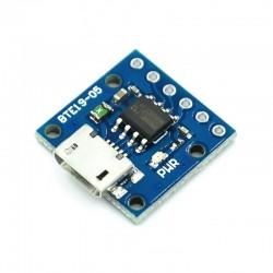 Modulo Micro USB a TTL...
