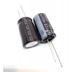 Capacitor Electrolitico...