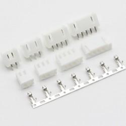 Conector Plastico XH2.54...