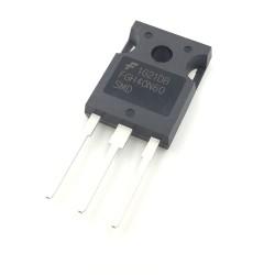 Transistor de Potencia IGBT...