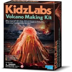 KidzLabs Volcán Laboratrio...
