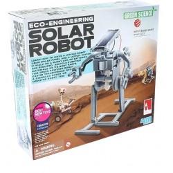 Robot Solar Eco-Engineering