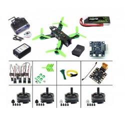 KIT Drone QAV210 ensamblalo...