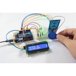 Control de Acceso RFID...
