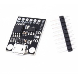 mini Attyny development board