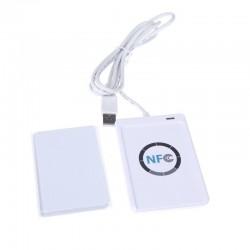 Lector RFID USB