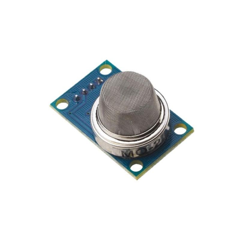 Sensor de Gas para Arduino