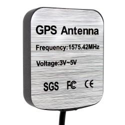 antenas gps 1575Mhz 28db
