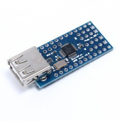 USB Host adaptadro compatible con ADK