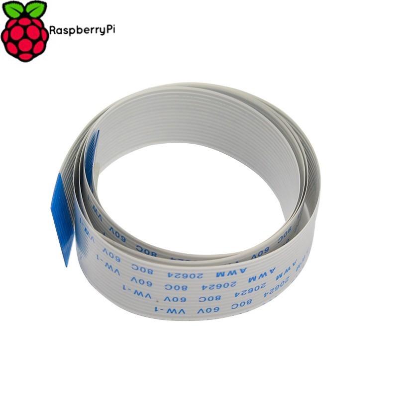 Cable para camara de Raspberry 50cm