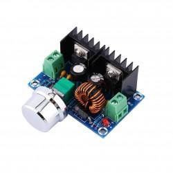 Regulador decreciente de voltaje 8A