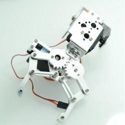 Kit brazo robot y servo motor
