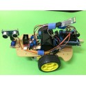Kit proyecto carrito robot