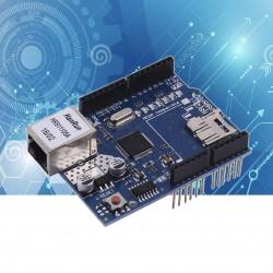 Modulo de Red para Arduino