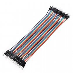 Cables Macho - Macho