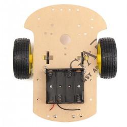 Carrito para Arduino