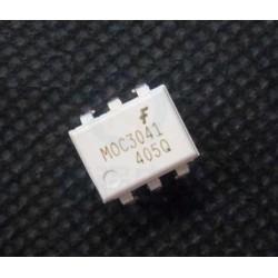 Optoacoplador MOC3041