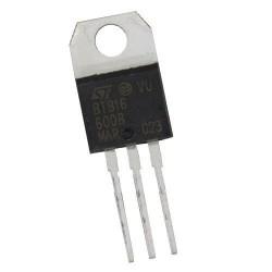 TRIAC BTB16-600    16A/600V