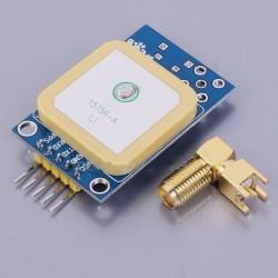 GPS para arduino NEO 6M