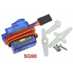 Servomotor SG90