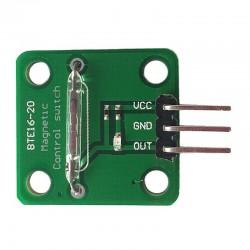 Sensor de campo magnetico (Reed Sensor)