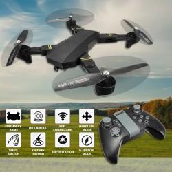 Drone VISUO XS809HW