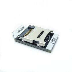 lector de micro SD Raspberry