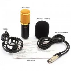 Micrófono de condensador BM800