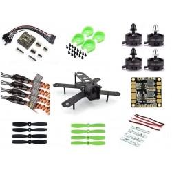 Drone Hazlo Tu Mismo (DIY)