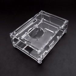 Case de Raspberry PI modelo 3 sin fan
